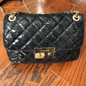 Michael Kors Large Sloan Quilted Leather bag
